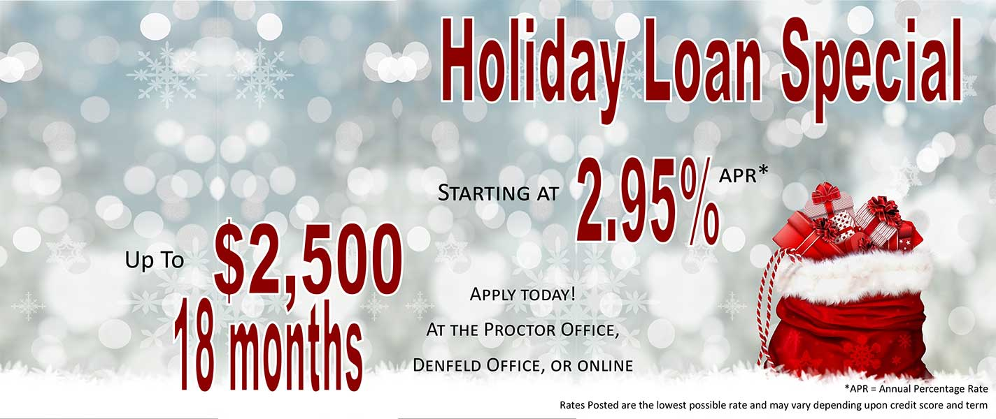 Holiday-Loan